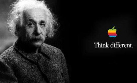 Think different- Apple 苹果 Think Different 电视广告