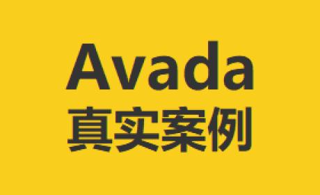 哪些网站是用Avada主题做的?Avada真实案例分享