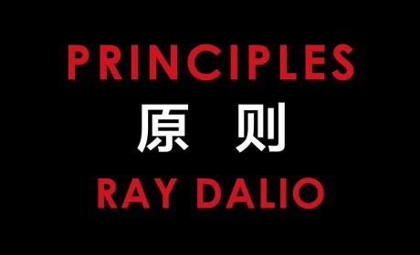 《原则:如何创造出完美独特的自己》瑞·达利欧 -PDF电子书下载