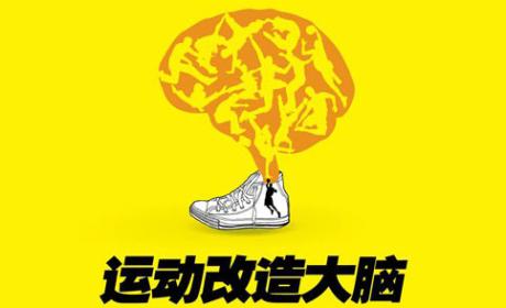 《运动改造大脑》约翰•瑞迪 -PDF电子书下载