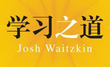 《学习之道》(含第二版)乔希·维茨金 PDF电子书下载
