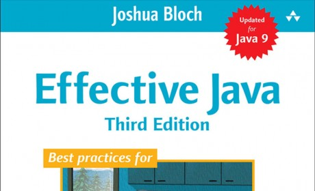 《Effective Java》中文版 第二版+第三版 PDF电子书下载