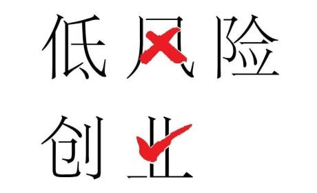 《低风险创业》樊登 PDF电子书下载