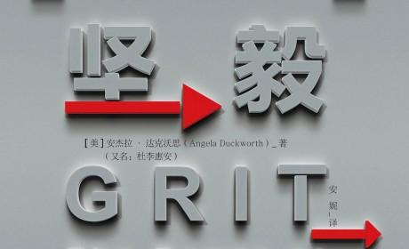《坚毅:释放激情与坚持的力量》安杰拉•达克沃思 PDF电子书下载