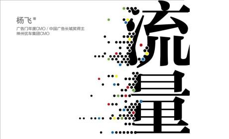 《流量池》 杨飞 PDF电子书下载