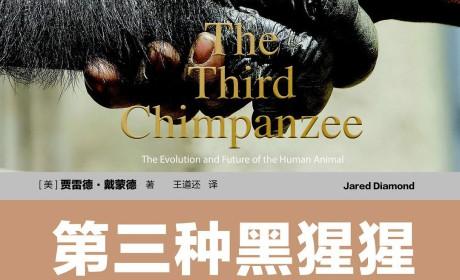 《第三种猩猩 : 人类的身世与未来》PDF电子书下载 MOBI EPUB AZW3下载
