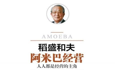 《阿米巴经营——畅销十周年纪念版》 PDF电子书下载 MOBI EPUB AZW3下载