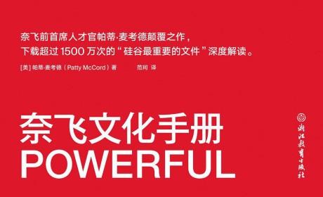 《奈飞文化手册》PDF电子书下载 MOBI EPUB AZW3下载
