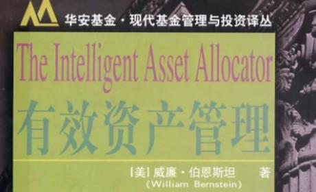 《有效资产管理》 PDF电子书下载