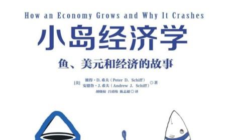 《小岛经济学 : 鱼、美元和经济的故事》PDF MOBI EPUB TXT电子书下载