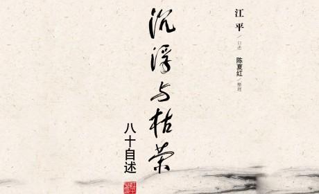 《沉浮与枯荣:八十自述》PDF 电子书下载