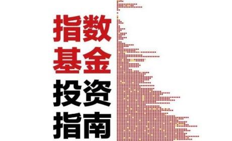 《指数基金投资指南》PDF MOBI EPUB TXT 电子书下载