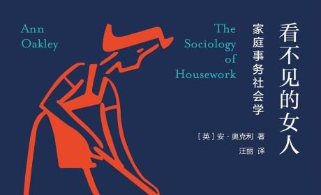 《看不见的女人:家庭事务社会学》PDF 电子书下载