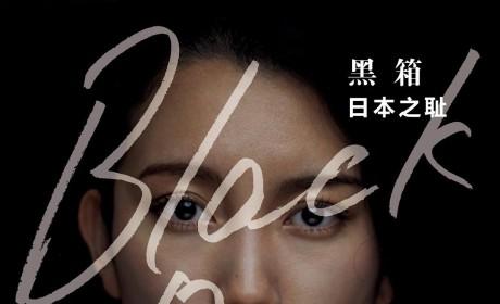 《黑箱:日本之耻》PDF 电子书下载