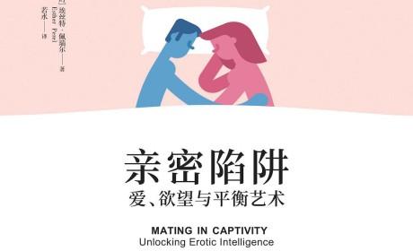 《亲密陷阱:爱、欲望与平衡艺术》PDF MOBI EPUB电子书下载