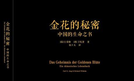 《金花的秘密:中国的生命之书》PDF MOBI EPUB 电子书下载