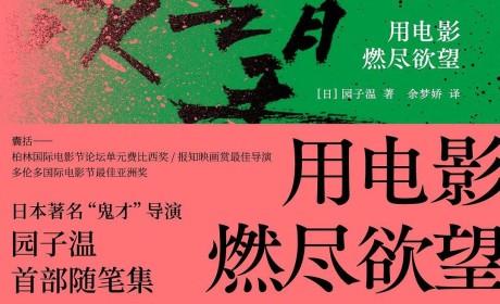 《用电影燃尽欲望》PDF MOBI EPUB电子书下载