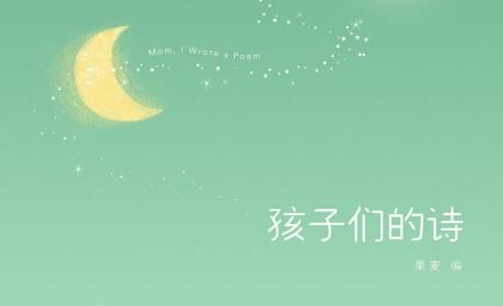 《孩子们的诗 插画版》PDF MOBI EPUB电子书下载