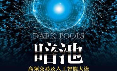 《暗池:高频交易及人工智能大盗颠覆金融世界的对决》PDF MOBI EPUB 电子书下载