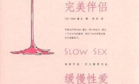 《完美伴侣:缓慢性爱》PDF MOBI EPUB电子书下载