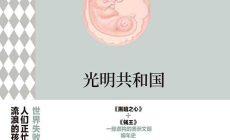 《光明共和国》PDF MOBI EPUB电子书下载