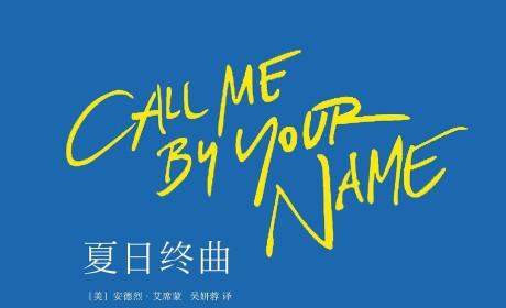 《夏日终曲(请以你的名字呼唤我)》PDF MOBI EPUB TXT电子书下载