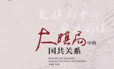 《大棋局中的国共关系》PDF MOBI EPUB Kindle电子书下载