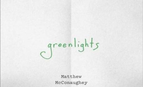 《Greenlights》