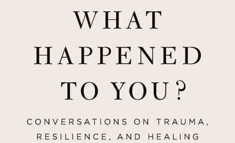 《What Happened to You?: Conversations on Trauma, Resilience, and Healing》